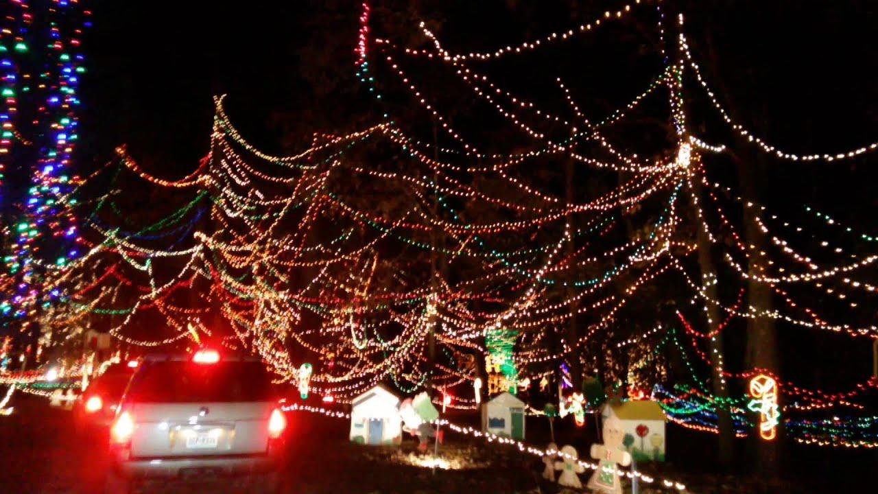 Christmas Lights Tyler Tx Decoratingspecial Com