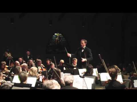 Vaughan Williams London Symphony, movement 4