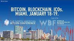 PR: North American Bitcoin Conference Set to Heat up Miami - Bitcoin News