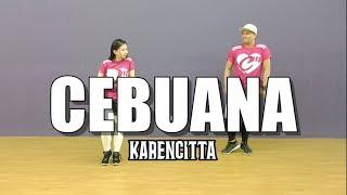CEBUANA by Karencitta | Jingky Moves | Zumba | Dance Fitness