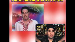 Liviu Pustiu &amp Florin Salam &amp Asu - Unde esti acum ( Oficial Audio )