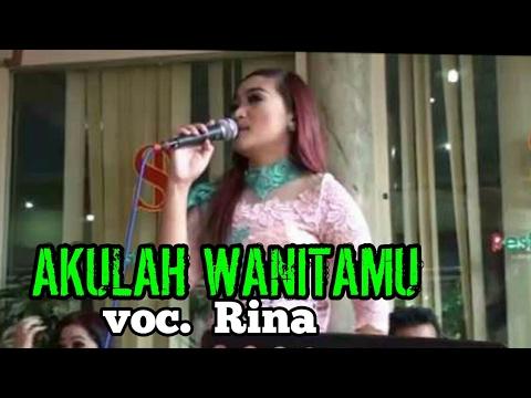 AKULAH WANITAMU voc. RINA Arpo Penyanyi Cantiknya Ponorogo