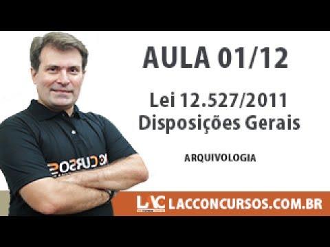 Aula 07 - Organização e Administração de Arquivos - Arquivologia - Valentini de YouTube · Duração:  32 minutos 22 segundos