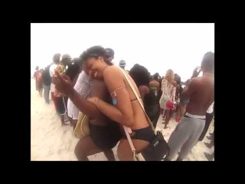 GoPro Spring Break 2015 Panama City Beach...