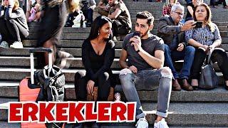 Türkiye Denince Akliniza Gelen Ilk 3 Sey! (Almanlara Sorduk)