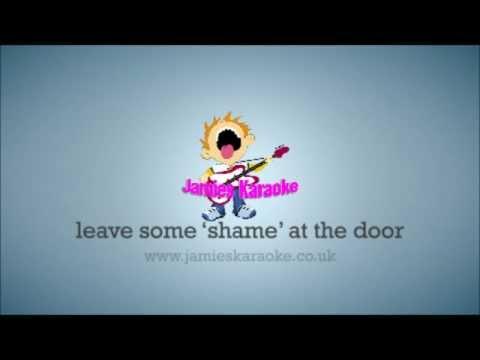 Jamie's Karaoke - Social Networks Ambient