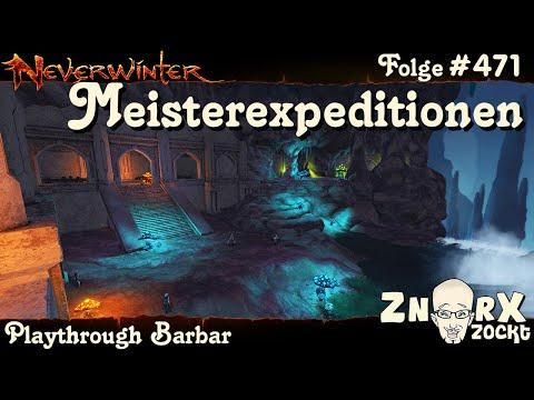NEVERWINTER #471 Meisterexpeditionen