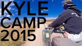 GoPro: 2015 Kyle Camping Trip - Bighorn Mountains, Wyoming