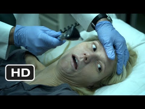 Contagion (2011) Official Exclusive 1080p HD Trailer poster