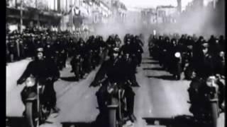 История Украины Бандера во время войны до 1943