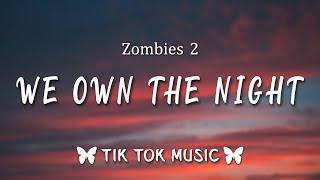 We own the night (Tiktok Remix) (Lyrics) I'm the alpha, I'm the leader, I'm the one to trust