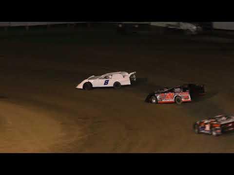 9 1 18 Super Stock Heat #3 Lincoln Park Speedway
