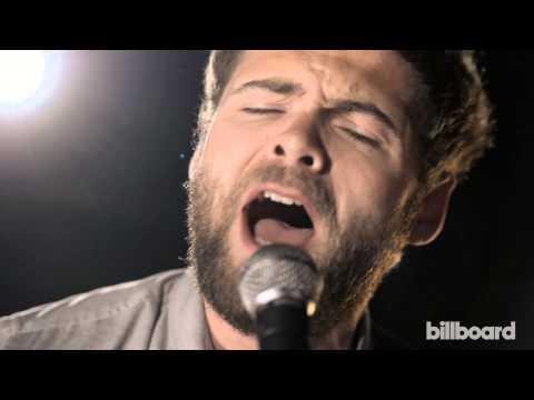"Passenger ""Scare Away The Dark"" LIVE Billboard Studio Session"