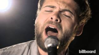 "Passenger ""Scare Away The Dark"" LIVE Billboard Studio Session"
