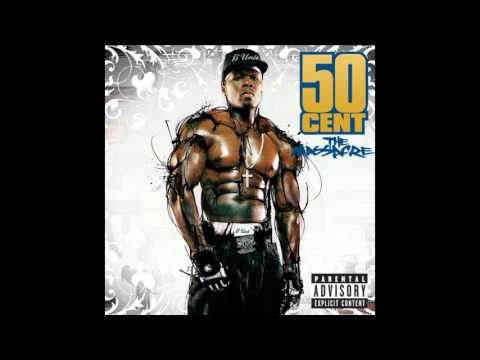 50 Cent ft. Olivia - Candy Shop