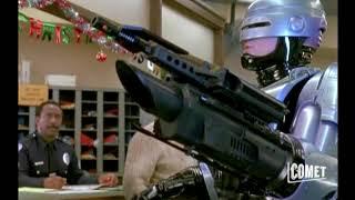 RoboCop 3 (1993) - RoboCop's Cigarette Lighter