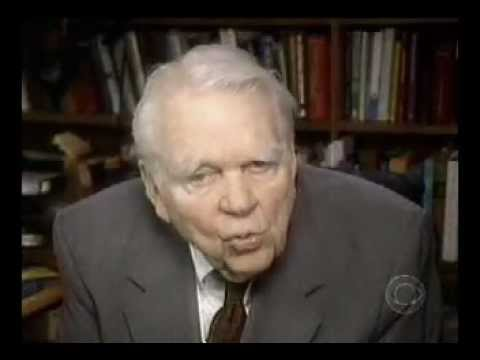 Andy Rooney 20 Years Ago1986 Youtube