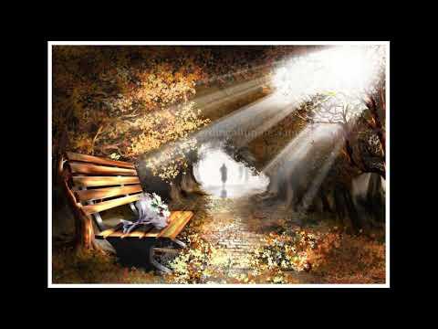 Осінній вітер./Свої вірші читає автор/ Валентина Гришко The author reads his poems.
