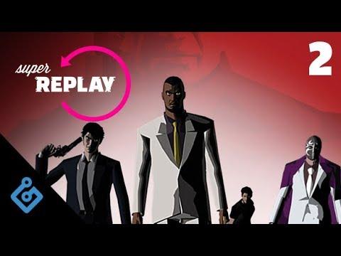 Super Replay –Killer7 Ep 2: A Personal Joe Juba