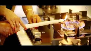 Amazing house warming video of Kerala's most beatutiful house