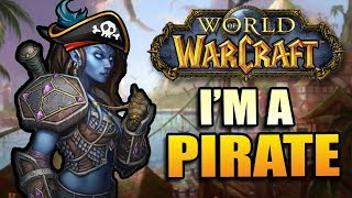 PIRATES!!! // Nub's RP Let's Play // World of Warcraft