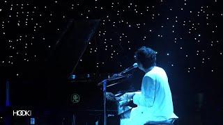 Pamungkas ft. String Quintet - I Love You But I'm Letting Go (Live at Australia Connect)