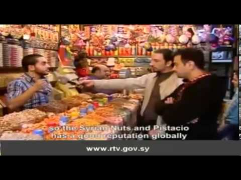 Syria: احب سوريا I Love Syria (English subs) May 5, 2013