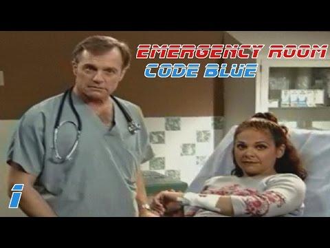 Emergency Room: Code Blue   PC   Episode 1 - Der Hundebiss