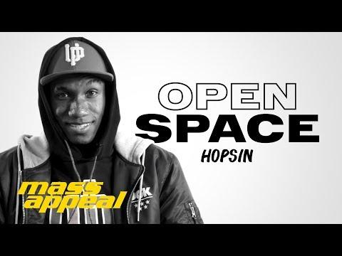 Open Space: Hopsin