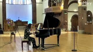 Concert Series Online Recital - Fiona Gould