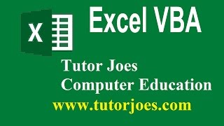 How To Display Picture On Microsoft Excel-2007 Worksheet Using VBA  Part-3