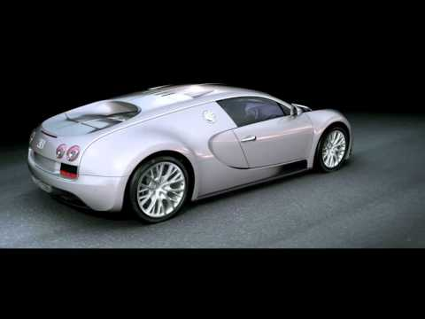 bugatti veyron super sport white silver in detail youtube. Black Bedroom Furniture Sets. Home Design Ideas
