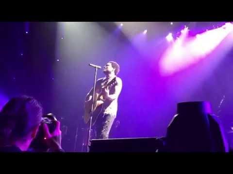 Lenny Kravitz Strut Live at Marseille by Dj Markus