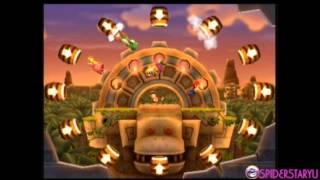 Mario Party 9 - Diddy's Banana Blast