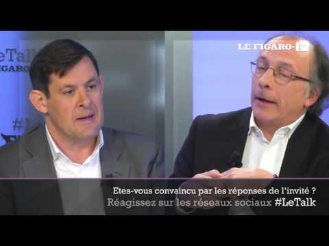 Kalfon : «Macron a un petit côté Rastignac»