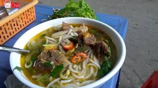 Quán bún bò Huế hương vị đậm đà nhất Sài Gòn