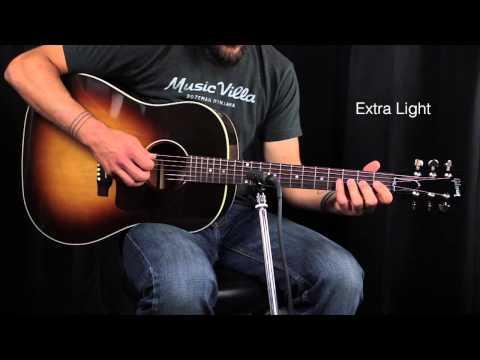 the-ultimate-acoustic-string-comparison---extra-light-vs-custom-light-vs-light-vs-medium