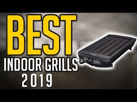 best-indoor-grills-🤩👌🙀😎-in-2019