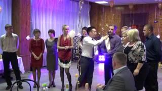 Ведущий на Свадьбу Иваново Анатолий Васильев