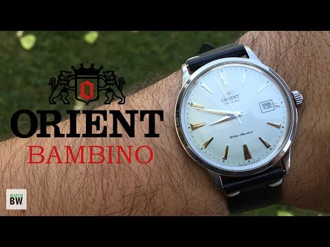 Orient Bambino Review - How Nice Is This Watch Really?
