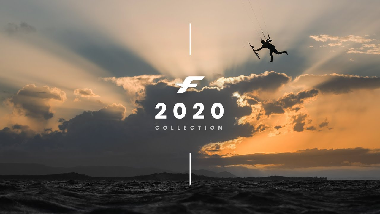 F-ONE 2020 COLLECTION LAUNCH