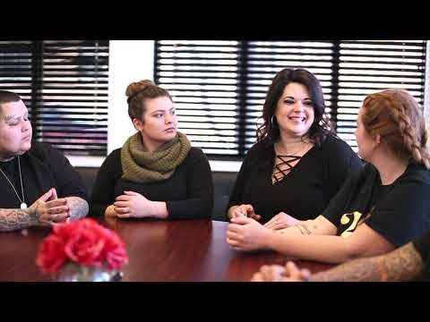 Diverse Student Backgrounds At Montana Academy of Salons