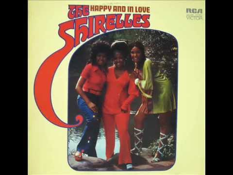 Shirelles - Medley: Gotta Hold On To This Feeling - I've Never Found A Boy  (RCA LP 4581) 1971