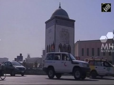 Gunmen kill five female security guards at Afghanistan airport (19 Dec,2016)