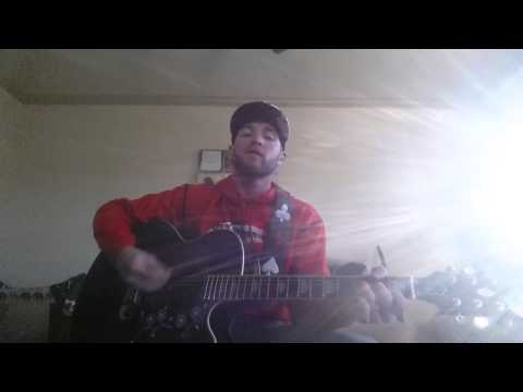 Just Gettin Started Jake Vance  (cover)