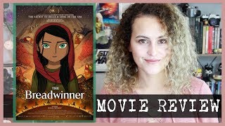 The Breadwinner (2017) | Foreign Film Club