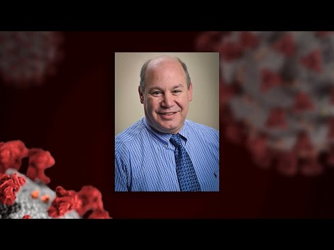 UAB doctor tests positive for coronavirus