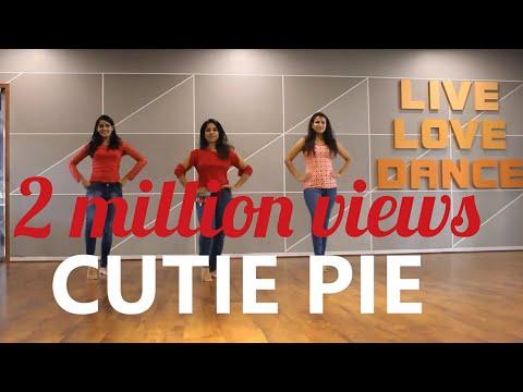 CUTIE PIE# ADHM# RANBIR# ANUSHKA# SHADI #RITU'S DANCE STUDIO SURAT.