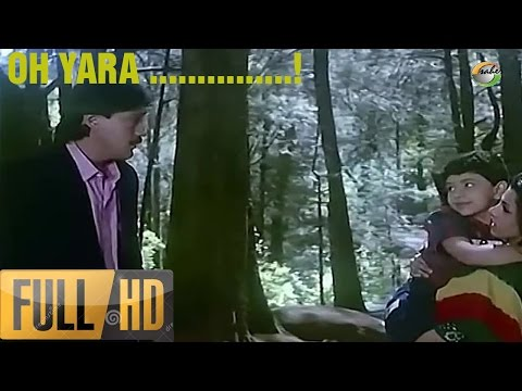O Yaara Tu Pyaron Se Hai Pyara ( The Great Kishore Kumar & Anupama Deshpande ) *Kaash * HD