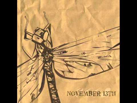 November 13th - Veränderung